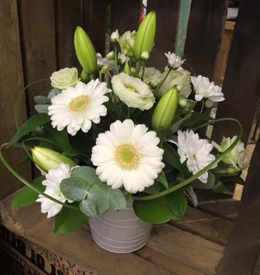 NEW PRODUCT - SUBSCRIPTION FLOWERS