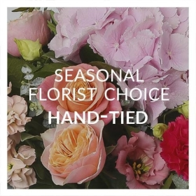 Seasonal Florist Choice Bouquet